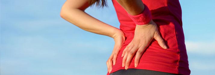 Chiropractic Northridge CA Back Pain