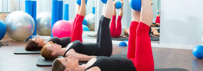 Chiropractic Northridge CA Chiropractic Active Living Program