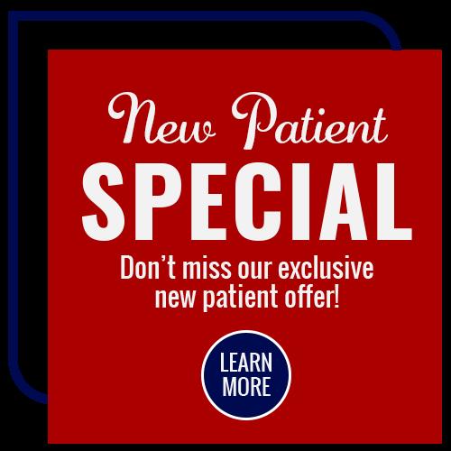 Chiropractic Northridge CA New Patient Special