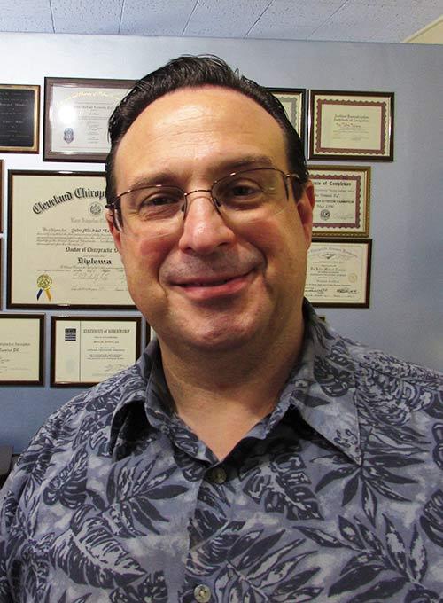 Chiropractor Northridge CA Dr John Termini